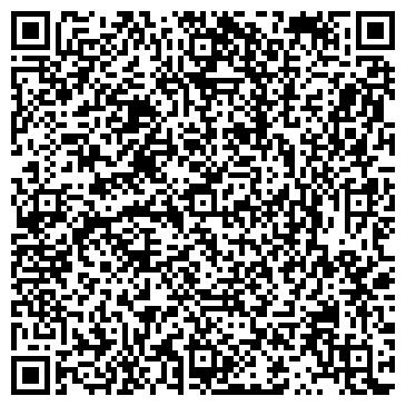 QR-код с контактной информацией организации ГИПЕРСИТИ ТОРГОВО-РАЗВЛЕКАТЕЛЬНЫЙ ЦЕНТР