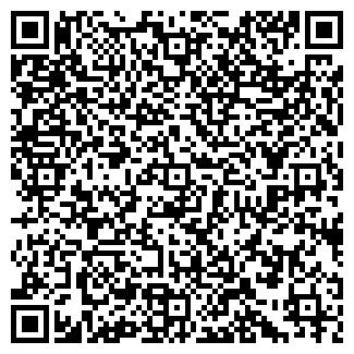 QR-код с контактной информацией организации АВТОУЗЕЛ, ООО