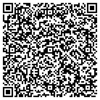 QR-код с контактной информацией организации ОАО ЗАУРАЛВОДПРОЕКТ