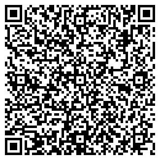 QR-код с контактной информацией организации МЕДСКАН