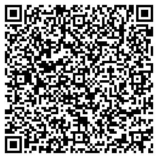 QR-код с контактной информацией организации ДИАГНОЗ ПЛЮС