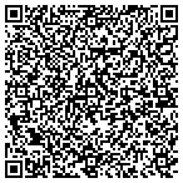 QR-код с контактной информацией организации РЕАБИЛИТАЦИОННЫЙ ЦЕНТР НАДЕЖДА