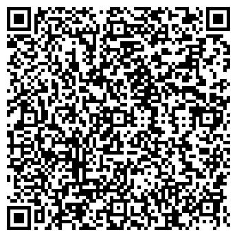 QR-код с контактной информацией организации БИЗНЕС-КЛУБ, ООО