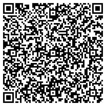 QR-код с контактной информацией организации РУССКИЕ ПЕЛЬМЕНИ, ЗАО