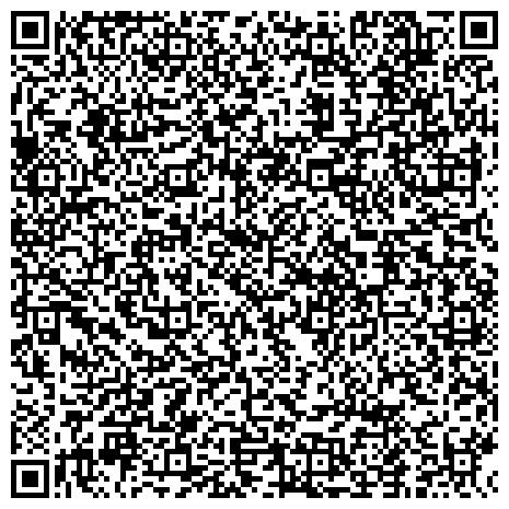 QR-код с контактной информацией организации Управление Федеральной службы по надзору в сфере защиты прав потребителей и благополучия человека по Курганской области