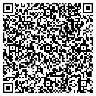 QR-код с контактной информацией организации TESORO