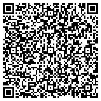 QR-код с контактной информацией организации БАРС ПФ, ООО