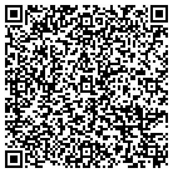 QR-код с контактной информацией организации КУРТАМЫШСКИЙ ЛЕСХОЗ