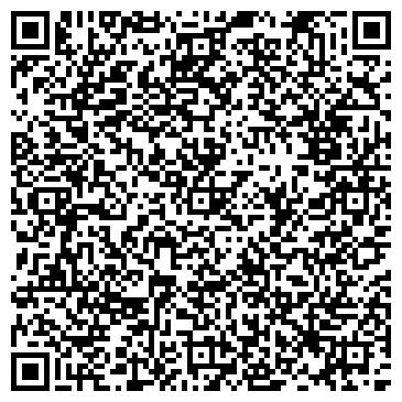 QR-код с контактной информацией организации КУРТАМЫШСКИЙ ПИЩЕКОМБИНАТ, ОАО