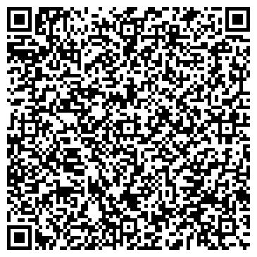 QR-код с контактной информацией организации КУРТАМЫШСКАГРОТЕХСЕРВИС, ОАО