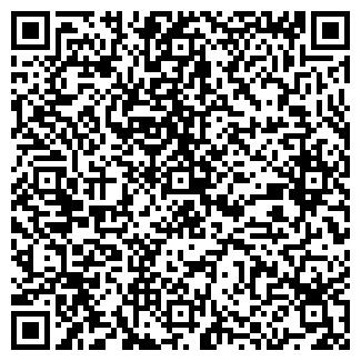 QR-код с контактной информацией организации БОРКИ, ТОО