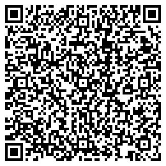 QR-код с контактной информацией организации ПРИРЕЧНОЕ, ТОО