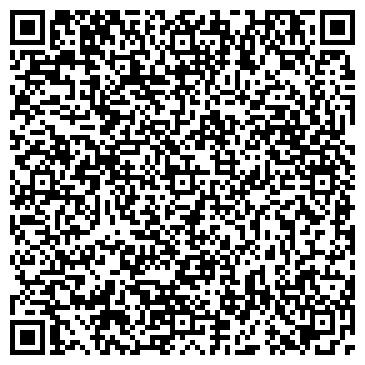 QR-код с контактной информацией организации КУСИНСКАЯ ЦЕНТРАЛЬНАЯ РАЙОННАЯ БОЛЬНИЦА ЛПУЗ