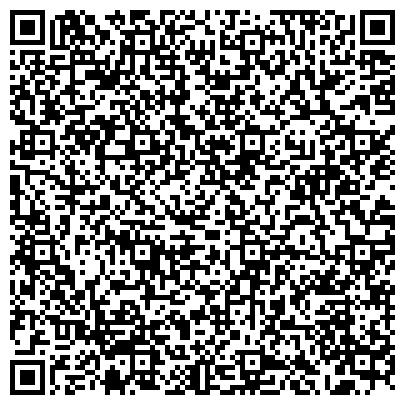 QR-код с контактной информацией организации ТЕРРИТОРИАЛЬНЫЙ УЧАСТОК №7434 МЕЖРАЙОННОЙ ИНСПЕКЦИИ ФНС РОССИИ №8 ПО ЧЕЛЯБИНСКОЙ ОБЛАСТИ