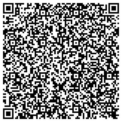 QR-код с контактной информацией организации ОГИБДД ОВД ПО КУСИНСКОМУ ГОРОДСКОМУ ОКРУГУ