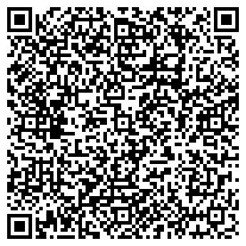 QR-код с контактной информацией организации КУСИНСКИЙ РАЙОННЫЙ СУД