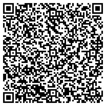 QR-код с контактной информацией организации ГРАД ПКП, ООО