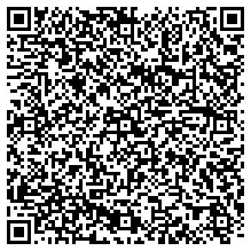 QR-код с контактной информацией организации КУШВИНСКАЯ ДЕТСКАЯ БОЛЬНИЦА