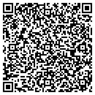 QR-код с контактной информацией организации КУШВИНСКОЕ