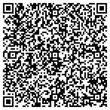 QR-код с контактной информацией организации КУШВЫ ОТДЕЛ ВНЕВЕДОМСТВЕННОЙ ОХРАНЫ ПРИ ОВД