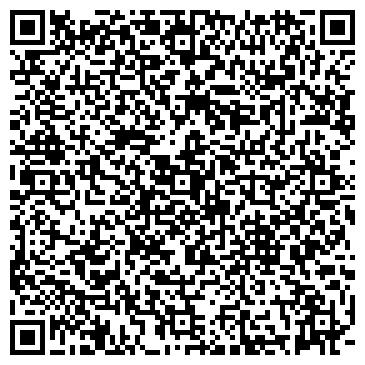 QR-код с контактной информацией организации № 109 НОВАЯ БОЛЬНИЦА МО, ООО