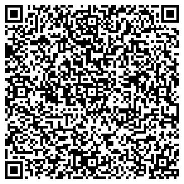 QR-код с контактной информацией организации КУШВЫ ЦЕНТРАЛЬНАЯ ГОРОДСКАЯ БИБЛИОТЕКА