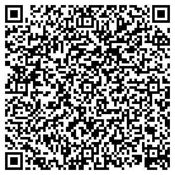 QR-код с контактной информацией организации ООО КТРК