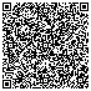 QR-код с контактной информацией организации КЫШТЫМСКИЙ ГОРНООБОГАТИТЕЛЬНЫЙ КОМБИНАТ ОАО