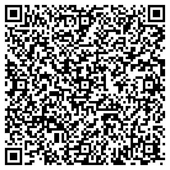 QR-код с контактной информацией организации КЫШТЫМСКИЙ ГОРТОПСБЫТ ООО