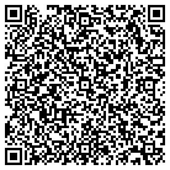 QR-код с контактной информацией организации СЕРВИСБУРСИСТЕМА ООО