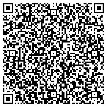 QR-код с контактной информацией организации КЫШТЫМСКИЙ РЫБОПЕРЕРАБАТЫВАЮЩИЙ ЦЕХ ООО