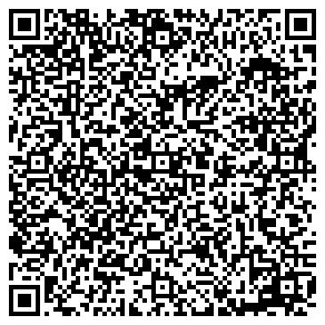 QR-код с контактной информацией организации КЫШТЫМСКИЙ ГОК ОАО