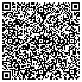 QR-код с контактной информацией организации ЛЫЖНАЯ БАЗА КЭМЗ