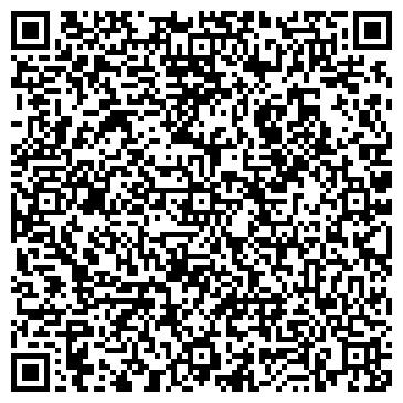 QR-код с контактной информацией организации КЫШТЫМСКИЙ ЛЕС ООО