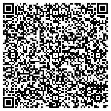 QR-код с контактной информацией организации КЫШТЫМСКИЙ РАДИОЗАВОД ОАО