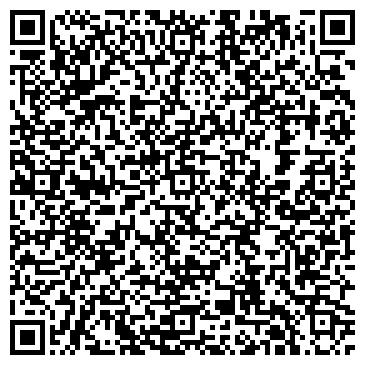 """QR-код с контактной информацией организации """"Кыштымский трикотаж"""""""