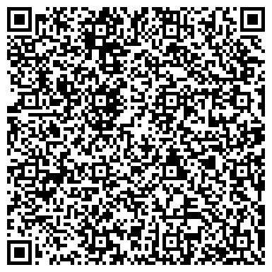 QR-код с контактной информацией организации ГОУ Школа-интернат №51