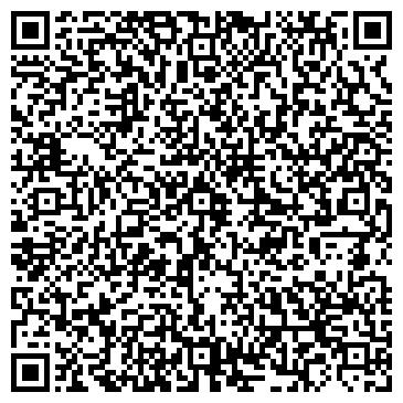 QR-код с контактной информацией организации ОВД ПО КЫШТЫМСКОМУ ГОРОДСКОМУ ОКРУГУ
