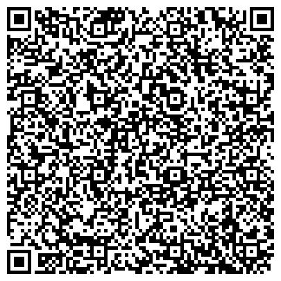 QR-код с контактной информацией организации ОТДЕЛ ВНЕВЕДОМСТВЕННОЙ ОХРАНЫ ПРИ ОВД ПО КЫШТЫМСКОМУ ГОРОДСКОМУ ОКРУГУ