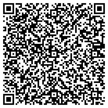 QR-код с контактной информацией организации ООО КЫШТЫМСТРОЙ