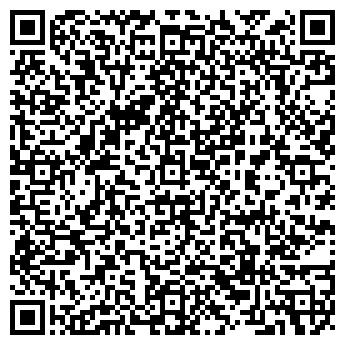QR-код с контактной информацией организации КЫШТЫМАВТОСЕРВИС ООО