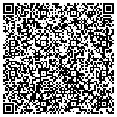 QR-код с контактной информацией организации СОЮЗПИЩЕПРОМ ОБЪЕДИНЕНИЕ КХП ИМ.ГРИГОРОВИЧА