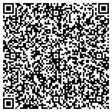 """QR-код с контактной информацией организации """"Кыштымская ЦГБ им. А.П. Силаева"""", ММЛПУ"""