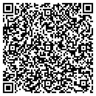 QR-код с контактной информацией организации ОРБИТА ТК