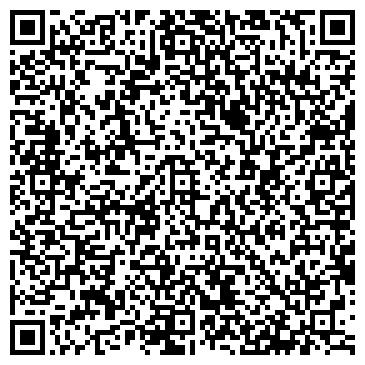 QR-код с контактной информацией организации КЫШТЫМСКОЕ РЫБОВОДНОЕ ХОЗЯЙСТВО ООО