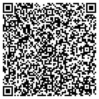 QR-код с контактной информацией организации КЫШТЫМСКИЙ КОМБИНАТ ХЛЕБОПРОДУКТОВ