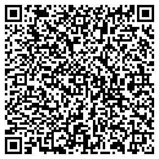 QR-код с контактной информацией организации СУГОМАК ЗАО