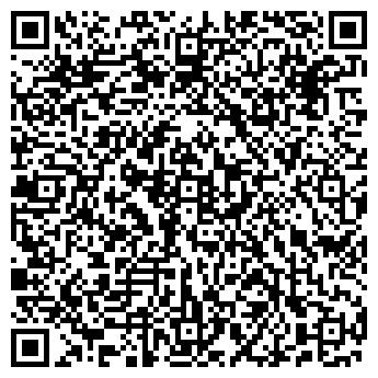 QR-код с контактной информацией организации ОАО КЫШТЫМКВАРЦСАМОЦВЕТЫ