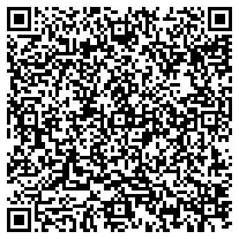 QR-код с контактной информацией организации ИП КИПРИЯНОВ В.А.