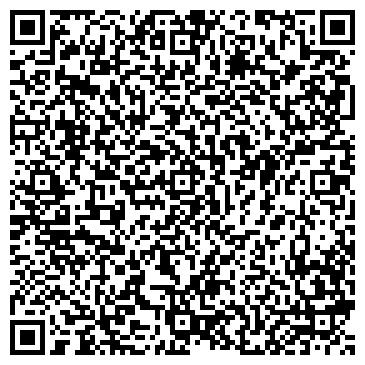 QR-код с контактной информацией организации БИБЛИОТЕКА ПРОФКОМА ЗАО КМЭЗ